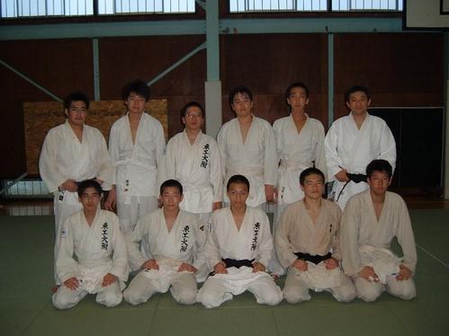 06、平成17年度夏季合同合宿 in新潟
