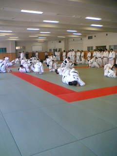 東京都強化練習会